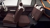 「トヨタ・パッソ」がフルモデルチェンジ、より女性向けに