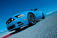 「フォード・マスタングV8 GT Appearance Package(アピアランスパッケージ)」