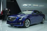 GMが新型「シボレー・コルベットZ06」を発表【デトロイトショー2014】の画像