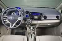 ハイブリッドカー「ホンダ・インサイト」、北米で復活!【デトロイトショー09】の画像