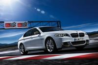 「3シリーズ M Performance」装着車