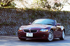 BMW Z4 2.2i(5AT)【ブリーフテスト】