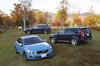 ボルボXC90 3.2 AWD/S60 T6 AWD R-DESIGN/XC70 オーシャンレース・エディション【試乗記】