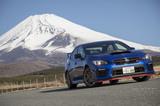 スバルWRX STI EJ20ファイナルエディション フルパッケージ(4WD/6MT)【試乗記】