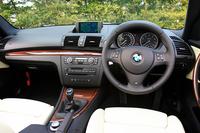 BMW135iクーペ M-Sport(FR/6MT)【試乗記】の画像