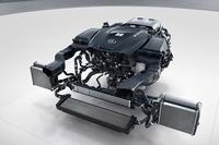 メルセデスAMG GTに高性能モデルの「GT R」登場の画像
