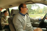 ディディエ氏は、「次に選ぶ街乗り用のクルマはAT車」と言ってはばからない。