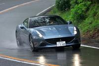 「谷口信輝の新車試乗」――フェラーリ・カリフォルニアT(後編)の画像