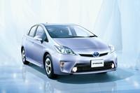 「プリウス」の1.8リッター車と「プリウスα」の5人乗り車が属する「HV2クラス」の基本料金は、12時間までが9450円、24時間までが1万1550円。