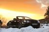 ベントレー・コンチネンタルGT V8/GTC V8(4WD/8AT)【海外試乗記】