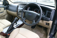 「フォード・エスケープ」、2度目のマイチェンでお化粧直しの画像