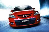 【ジュネーブショー2006】マツダ、高性能スポーツコンパクト「Mazda3 MPS」などを披露