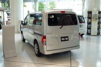 三菱、5ナンバーミニバン「デリカD:3」発売の画像