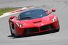 「フェラーリ・レーシング・デイズ 富士2014」の会場から
