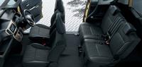 「スズキ・ソリオ バンディット」に充実装備の特別仕様車の画像