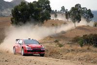 【WRC 07】第4戦、今季初のグラベル戦は「ローブ+シトロエン」が制覇!