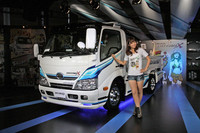 東京オートサロン2012会場リポート(メーカー編)【東京オートサロン2012】