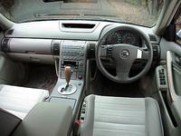 日産ステージア RX300 2WD(5AT)【ブリーフテスト】の画像