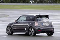 MINIに「GP」の名を持つ限定車【パリサロン2012】の画像