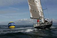 ボルボ・オーシャン・レース2005-2006大会は、本年11月にスペイン・ヴィーゴをスタートし、9つのレグを7艇のヨットがおよそ8ヶ月間を競い合う。 (写真=ボルボ・オーシャン・レース)