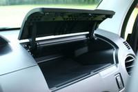 運転席側アッパーボックス