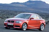 BMW「1シリーズ・クーペ」発表、来春発売開始