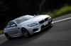 BMW M6グランクーペ(FR/7AT)【試乗記】