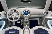 【デトロイトショー2006】独BMW、「新しいMINIは3年後」、コンセプトモデルを公開