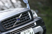 ボルボ XC90 V8 TE(4WD/6AT)【試乗記】の画像