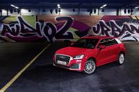 「A3」ベースのSUV「Q2」は、アウディがより若いオーナーを狙って仕立てたモデル。日本への導入も楽しみだ。(photo:Audi)