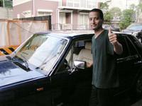 第194回:コージのロールス日記(その2)驚き!運転で人格変わっちゃいます!?の画像