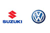 スズキ、フォルクスワーゲンとの提携を解消の画像