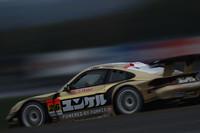 GT300クラス優勝のNo.26 ユンケルパワータイサンポルシェ(谷口信輝/ドミニク・ファーンバッハー組)