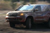 トヨタ車体、ダカールラリー2011参戦を発表の画像