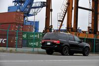 フォード系のプレミアムブランド、リンカーンがラインナップするフルサイズSUV「ナビゲーター」。現行モデルの本国デビューは2006年のことで、日本では2008年に販売が開始された。