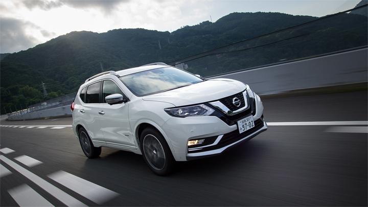 日産エクストレイル モード・プレミア ハイブリッド(4WD/CVT)【試乗記】