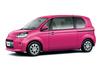 トヨタがポルテ/スペイドの燃費性能を改善