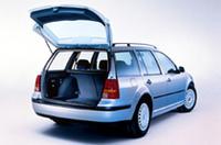 「VWゴルフワゴン」、仕様グレードアップ&価格改定の画像