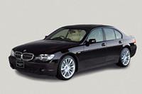「BMW7シリーズ」にプレミアムでお買得な特別仕様車
