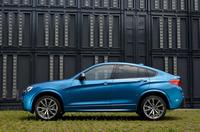 BMWの「X4 M40i」は、クロスオーバーモデル「X4」の高性能バージョン。日本国内では2016年2月にデリバリーが開始された。