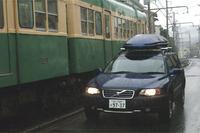 ボルボV70XCオーシャンリミテッド【試乗記】の画像
