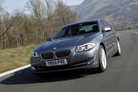 ディーゼルエンジン搭載の「BMW 5シリーズ」発売