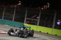 第14戦シンガポールGP決勝結果【F1 2014 速報】の画像