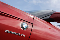 BMW Z4 sDrive20i クルージング エディション(FR/8AT)【短評】