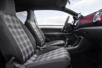 フォルクスワーゲンが「up! GTIコンセプトカー」を公開の画像