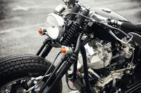 第2回:今年イチバンのオススメはこれだ!輸入バイク チョイ乗りリポート(後編)の画像