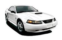 フォード「マスタング」に40周年記念車の画像