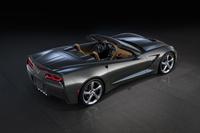 GMが新型シボレー・コルベットの価格を発表の画像