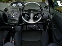 トヨタ・ヴィッツ1.5RS3ドア(5MT)【ブリーフテスト】の画像