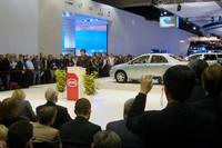 アメリカ自動車産業はもうオシマイ!? 〜デトロイトショー2009を通じてわかったこと